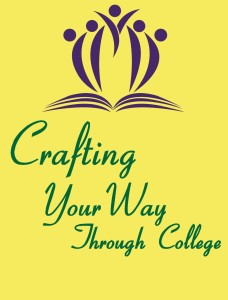 Crafting Your Way Through College jpg